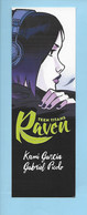 MP - Raven Teen Titans - Marque-Pages