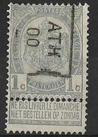 ATH 1900 Nr. 279B - Roulettes 1900-09