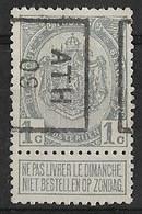 ATH 1909  Nr. 1294B - Roulettes 1900-09