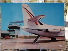 AÉRODROME AIRPORT DOLE TAVAUX 399 - Aeródromos