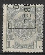 Aubel 1910  Nr. 1428Bzz - Roulettes 1910-19
