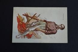 CARTOLINA POSTALE PARTITO NAZIONALE FASCISTA DUDOVICH PROPAGANDA PNF - Other