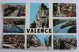 Valence - Multivues - Valence