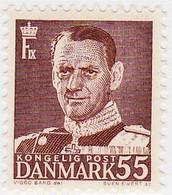 2501) Denmark  MNH** 1951 Scott 325 - Neufs