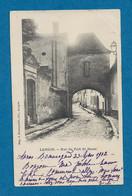 LANGON -  Rue Du Port De Bazas   . ( N° 861 ) - Langon