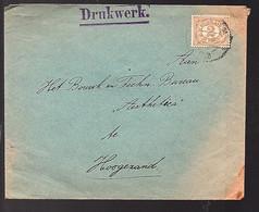 1926 > Bouwkundig En Technisch Bureau Aesthetica Hoogezand (FB-12) - Covers & Documents