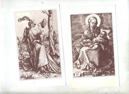 Gravure ? Dürer - Otros