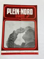 Plein Nord 144 1988 WIERRE EFFROY MERLIMONT WANDONNE ROYE NESLE LEWARDE RONCOURT - Picardie - Nord-Pas-de-Calais