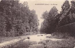 Alaincourt Le Barrage - Otros Municipios