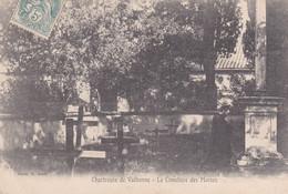 Chartreuse De Valbonne Le Cimetière Des Moines - Non Classés