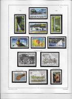 Polynésie - Collection Vendue Page Par Page - Timbres Neufs ** Sans Charnière - TB - Ungebraucht