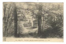 G1623 - Côte D'or - Sous Bois, Près De La Fontaine De Jouvence - Non Classés