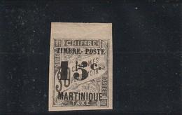 Martinique N° 22 - Neufs