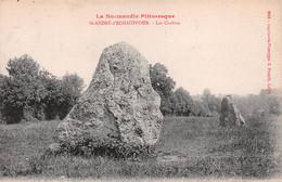 61 SAINT ANDRE D' ECHAUFFOUR  Les Croutes   39 (scan Recto Verso)MF2770VIC - Otros Municipios