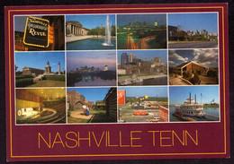 AK 002851 USA - Tennessee - Nashville - Nashville
