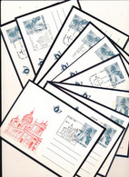 BELGIUM POLAND POPE JAN PAUL II PS SELECTION - Cartes Postales [1951-..]