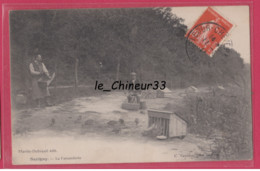 41 - COUR CHEVERNY----Chateau De Sérigny----La Faisanderie---animé - Cheverny