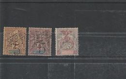 NCE N° 54/55 - 73 - Unused Stamps