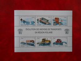 TAAF YT 560/565 TRANSPORTS EN TAAF** - Nuevos