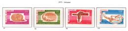 Ex Colonie Française * Comores * Poste 97/100  Qualité Luxe N** - Unused Stamps