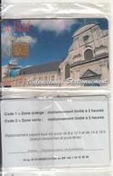 FRANCE - Le Piaf/Valenciennes Stationnement 200 Unites, Chip L&G, Tirage 5000, 07/07, Mint - Tarjetas De Estacionamiento (PIAF)