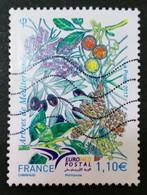FRANCIA 2017 - 5164 - Oblitérés