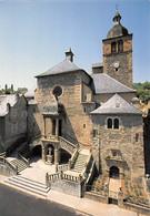 12  SAINT GENIEZ D' OLT L'église Et Son Monument  33 (scan Recto Verso)MH2999 - Altri Comuni