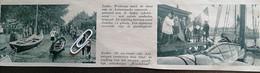 """ANTWERPEN..1936.. DE ZEESCOUTS WIJDING VAN HET NIEUWE ZEILSCHEEPJE  """" WINDEKIND  """" - Unclassified"""