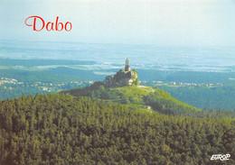 57  DABO  Le Rocher Saint LEON Vue Panoramique  N° 33 \MK3004 - Dabo