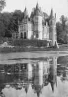 60 Mont-l'Évêque Montlévêque Le Chateau  N° 77 \MK3008 - Otros Municipios