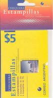 ARGENTINA 1996 Booklet 36, Reprint - Booklets