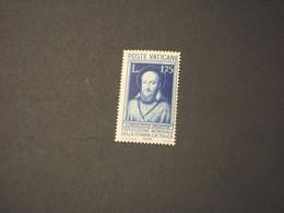 VATICANO - 1936 STAMPA CATTOLICA L. 1,25 - NUOVO(++) - Unused Stamps