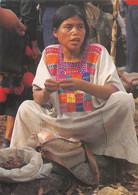 MEXIQUE Mercado De Yochib Chiapas  N° 89 \MK3019 - Mexico