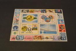 M5909- Bloc MNH Uruguay - 1976- SC. C425- Anniversaries And Events - Uruguay