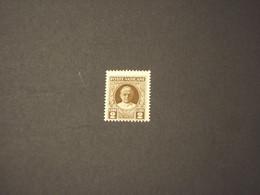 VATICANO - 1929 PAPA L. 2 - NUOVO(++) - Unused Stamps