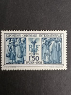 Lot 3231  Timbres De France Neuf ** LUXE N°274 - Unused Stamps