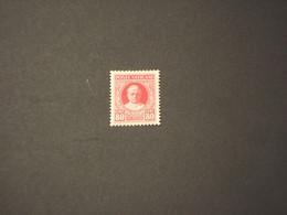 VATICANO - 1929 PAPA  80 C.  - NUOVO(++) - Unused Stamps