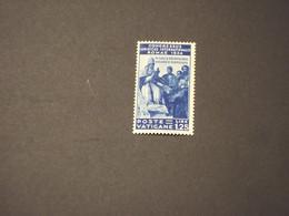 VATICANO - 1935 GIURIDICO L. 1,25.  - NUOVO(++) - Unused Stamps