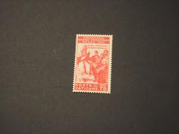 VATICANO - 1935 GIURIDICO  80 C.  - NUOVO(++) - Unused Stamps