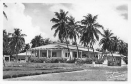 BENIN Ancien DAHOMEY COTONOU   Bungalow Européen, Europäischer Bungalow   N° 31 \ML4022 - Benin