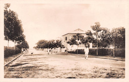 BENIN Ancien DAHOMEY Porto Novo. Quartier Résidentiel  N° 43 \ML4022 - Benin