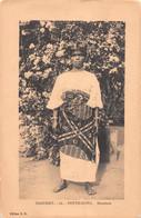 BENIN Ancien DAHOMEY Porto Novo Jeune Danseuse N° 47 \ML4022 - Benin