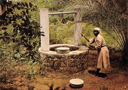 BENIN Ex Dahomey  Parakou Jeune Fille Au Puits N° 38 \ML4023 - Benin