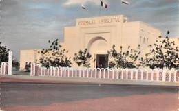 NIGER NIAMEY  Assemblée Législative Clichés Laurens  Carte Vierge  N° 5 \ML4027 - Niger