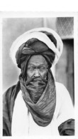 NIGER Zinder Chef De Canton PEUL. Carte Glacé édition Labitte Dakar N° 21   \ML4027 - Niger