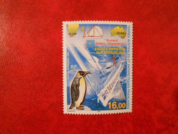 TAAF YT PA 142 VOILIER ECUREUIL** - Airmail