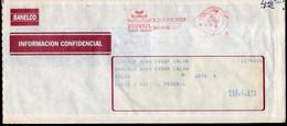 Argentina - 1996 - Courrier Privé Eventel - Circulé - Envoyé En Buenos Aires - Banelco - A1RR2 - Cartas