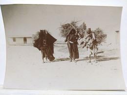 Tunisie. Ben Gardane. Ben Guerdane. 1907. 11x8 Cm. - Afrique