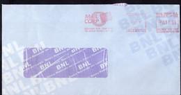 Argentina - 1999 - Courrier Privé Mail Corp - Circulé - Envoyé En Buenos Aires - BNL - A1RR2 - Cartas