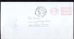 Argentina - 1999 - Lettre - 75e Anniversaire Des Jeux Olympiques De Paris - Argentine Médaille D'or En Polo - A1RR2 - Cartas